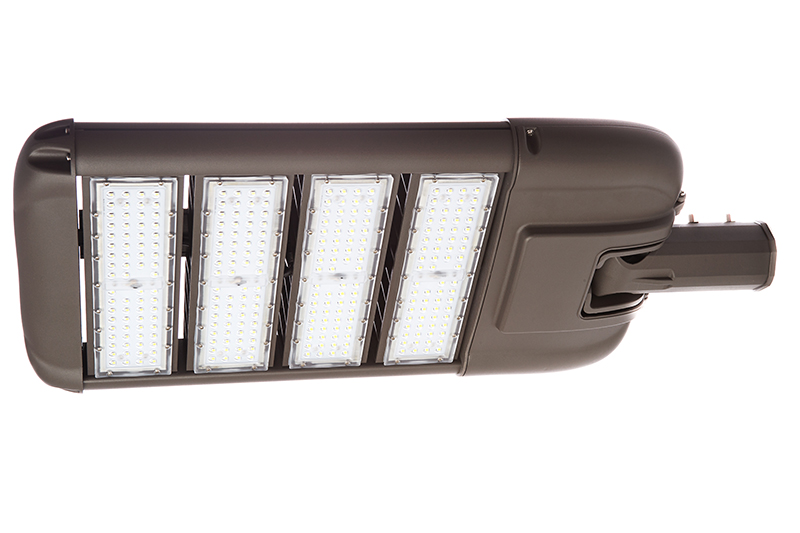 SES-ST-240WFX (5700K) 240W STREET LIGHT