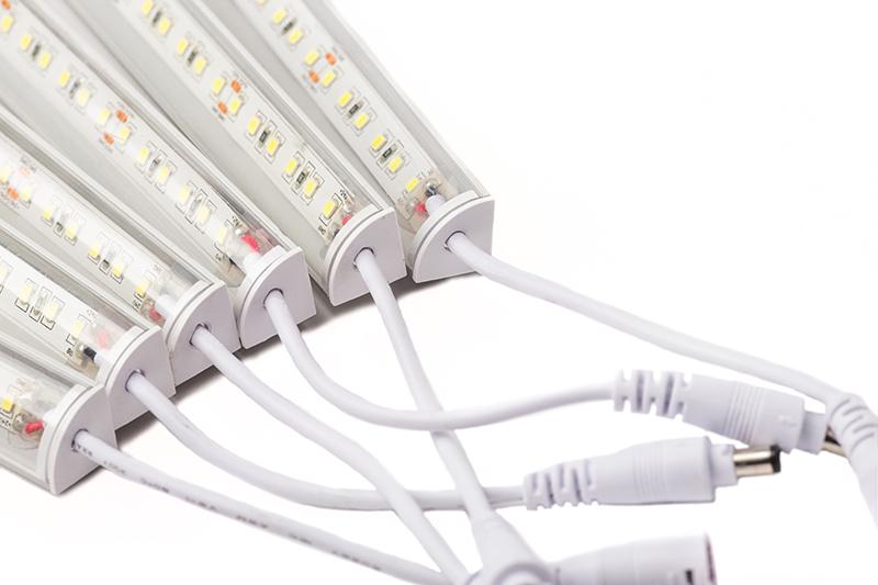 LED Magnetic Bar Kit
