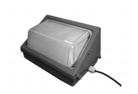 60 W LED WALL PACK (SES-WP-60WA0)